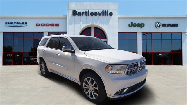 sxt jeep utility durango awd cueter chrysler sport new inventory dodge