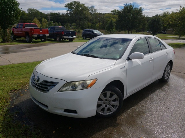 Pre Owned 2008 Toyota Camry Hybrid