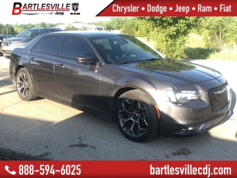 98 Used Vehicles in Bartlesville | Bartlesville CDJR FIAT